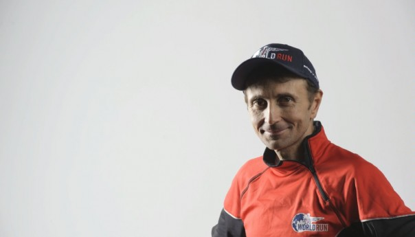 Giorgio Calcaterra alla 6 Ore by Night di Capo d'Orlando