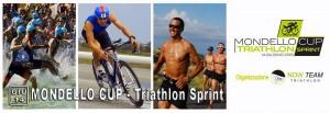Il Triathlon Sprint di scena alla Mondello Cup