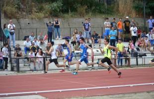 A Messina i Campionati Regionali Individuali Assoluti