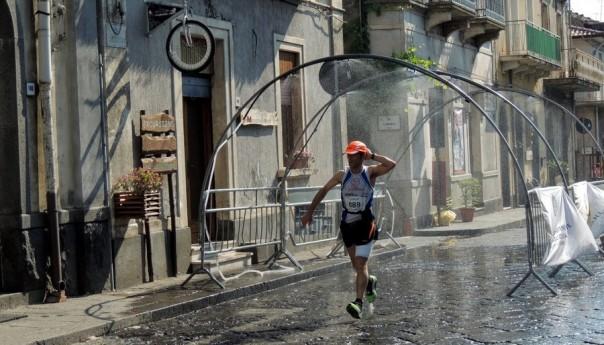 SuperMaratona dell'Etna: record di partecipanti, venerdì 12 giugno la presentazione a Fiumefreddo