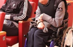 E' morto Salvatore Crispi paladino dei diritti dei disabili
