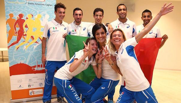 Vittoria azzurra in Coppa Europa. Bronzo per le ragazze