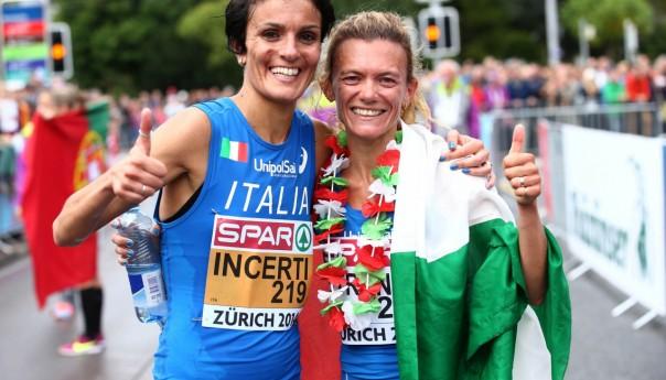 Coppa Europa dei 10.000: ritorno in pista per Anna Incerti