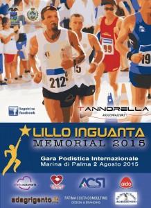 Memorial Inguanta: esempio e valore aggiunto della corsa. Intervista a Giuseppe e Franca Inguanta