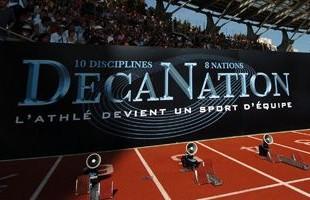DecaNation: convocati Ragunì, Gerratana e Mangione