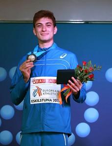 Campionati Europei Juniores di Atletica Leggera2015