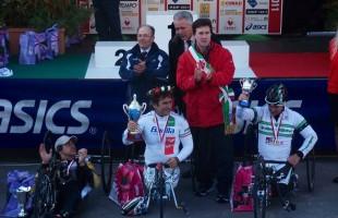 Alla Firenze Marathon torna la MarathonAbile
