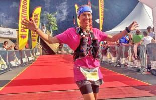 Primo podio mondiale 2015 per Francesca Canepa