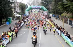 Treviso Marathon 1.3: partenza e arrivo a Conegliano