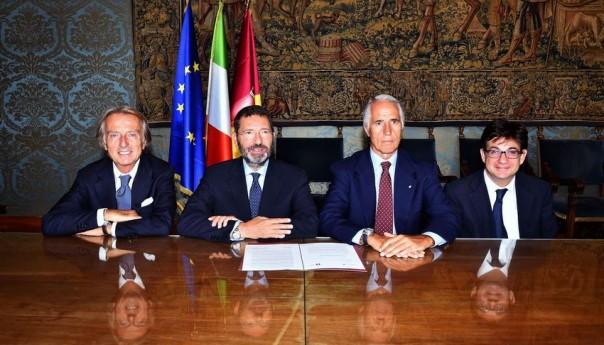 Roma è candidata alle Olimpiadi e Paralimpiadi del 2024