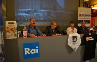 Presentata la Turin Marathon: domenica la 29a edizione
