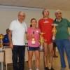 A Natale Grosso e Maria Pistone il 4° Trofeo città di Letojanni