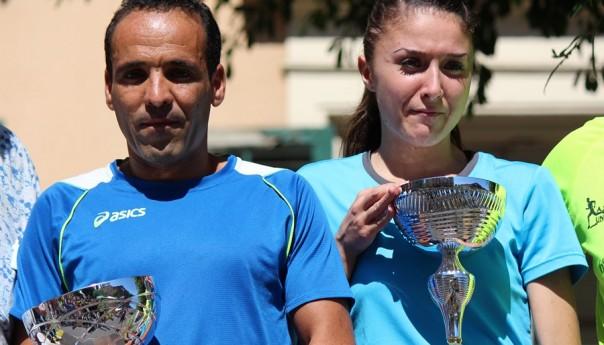 Bibi Hamad e Simona Vassallo: è loro il VI Memorial Salvo D'Acquisto