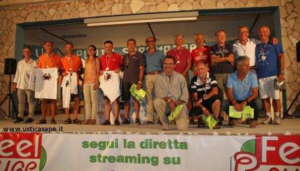 Giro Podistico a Tappe Isola di Ustica: si lavora per l'edizione 2016