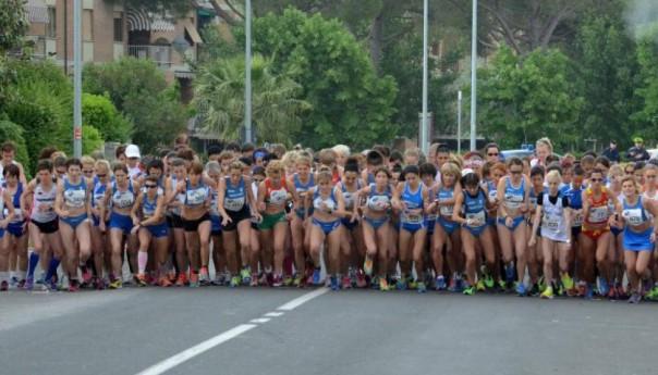 Tutti i vincitori dei Campionati italiani di maratona Master