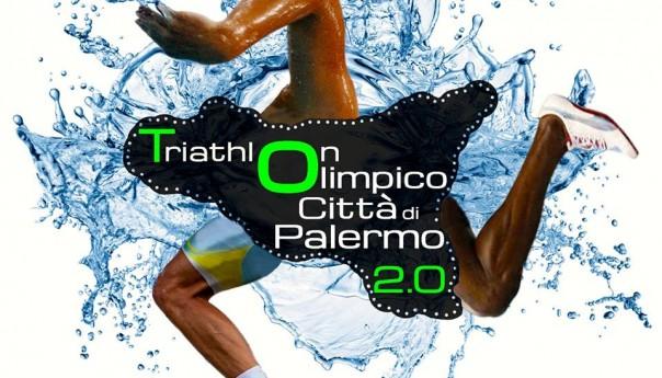 Si recupera domenica 22 novembre il Triathlon Olimpico Città di Palermo