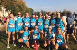 22 atleti della Marsala Doc alla Venicemarathon