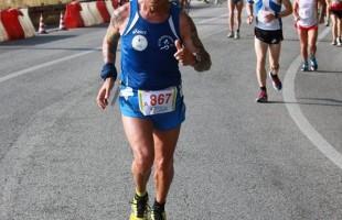 Michele D'Errico campione italiano (SM60) IUTA nella 12 ore