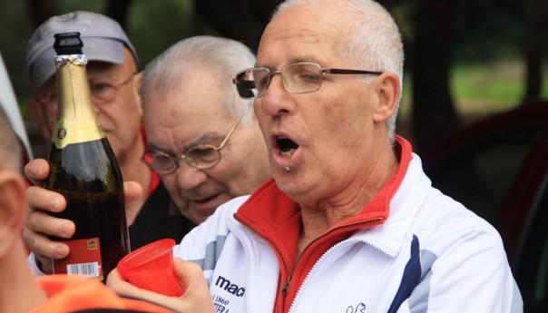 Amatori Palermo: dopo 33 anni lascia Pino Sutera. Misuraca nuovo presidente