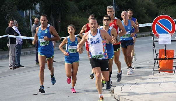 5a Maratonina dei Nebrodi: numeri e curiosità...