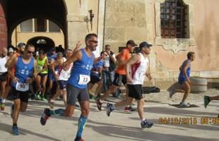 Cosimo Azzolini sul tetto della 1a Maratonina di Acate-Macconi