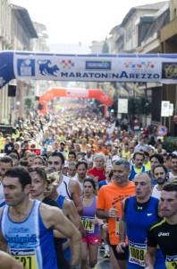 Ad Arezzo i tricolori Master di mezza maratona