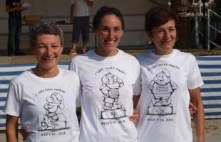 Domenica 18 ottobre la terza edizione del Giro della Miniera