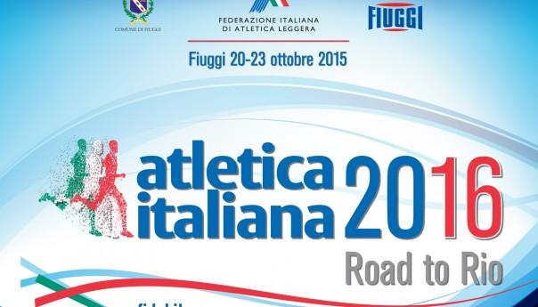 Azzurri a Fiuggi per programmare la stagione 2016: presenti Randazzo, Incerti e La Mantia