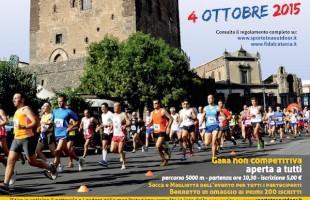 La Corri Adriano nel diario della corsa di Remigio Di Benedetto