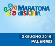 Si rinnova la data del 2 giugno per la Maratona di Sicilia 2016