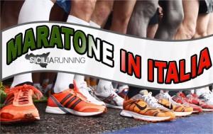 Voglia di maratona. Da Nord a Sud le proposte italiane