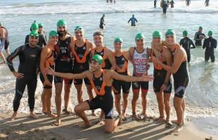Triathlon: Open di Catania...brillano i giovani del Magma Team