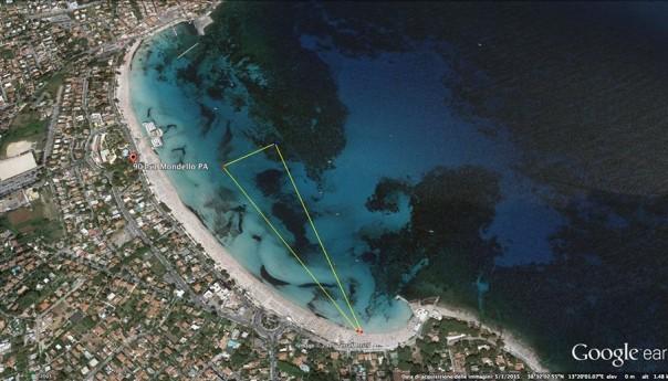 Triathlon Olimpico Città di Palermo: domenica il via...