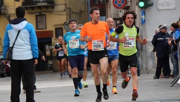 Il 6 dicembre si corre la prima Corri Godrano