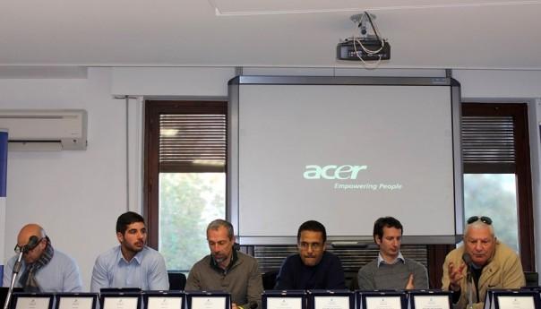 La Fidal Palermo incontra le società e premia le eccellenze del 2015