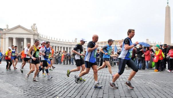Maratona di Roma: superata quota 10.000 iscritti