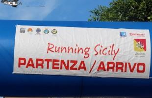 Tre tappe per il Running Sicily 2016: Cefalù, Catania e Palermo
