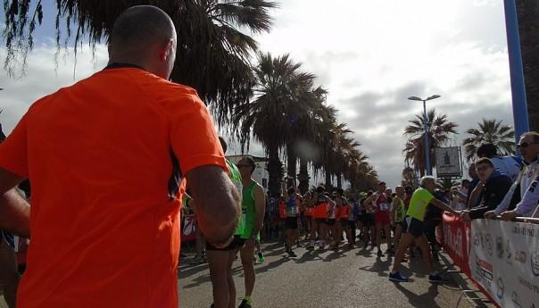 La mezza maratona della Concordia e la discordia tra Eps e Fidal