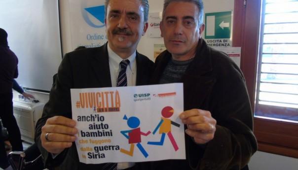 Vivicittà 2016: Palermo e Lampedusa ombelico della manifestazione