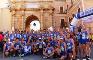 La Marsala Doc alla Maratonina del Vino: successo anche nelle presenze