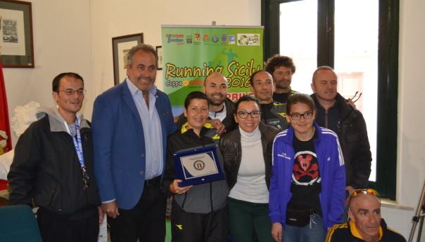 Running Sicily: 250 gli atleti che correranno a Cefalù