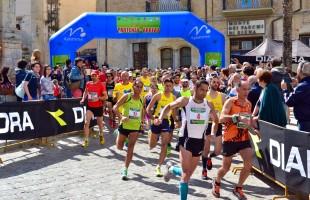 Running Sicily: 1a tappa nel segno dell'Atletica Bagheria