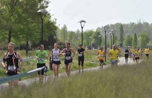 Venezia e Mestre sabato e domenica capitali del running