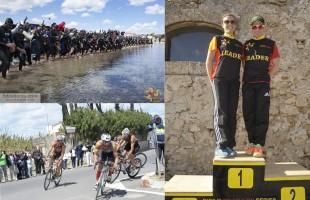 Sicily Triathlon Series nel segno di Malta: vincono Galea e Pace