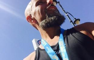 Un progetto per correre nel benessere la prima maratona