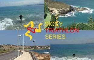 Sicily triathlon series: domenica 22 maggio la terza tappa ad Augusta