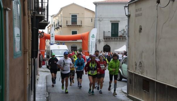 La Carovana del Trail sbarca a Piana per il Trail della Pizzuta