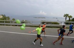 Nuova data per la Lago Maggiore Marathon