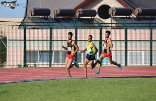 I gemelli Zoghlami, Randazzo e Leonardi ai Campionati del Mediterraneo