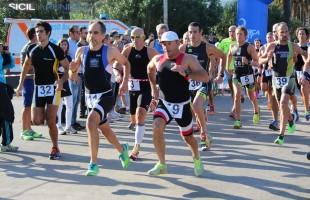Week-end a Palermo con la Mondello Cup Triathlon